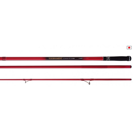 CAÑA DAIWA TOURNAMENT CASTER II 33 425 H