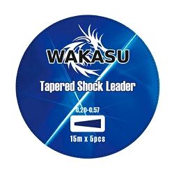 PUENTE LINEA WAKASU 0.16-0.50 MM 15 M CLEAR